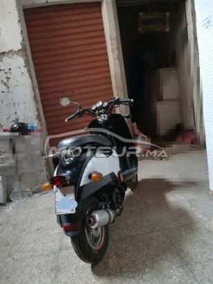 Moto au Maroc GARELLI Capri - 237291