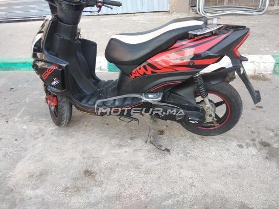 Moto au Maroc GARELLI Flo 50 - 319808