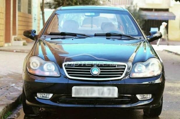 سيارة في المغرب GEELY Ck - 231576