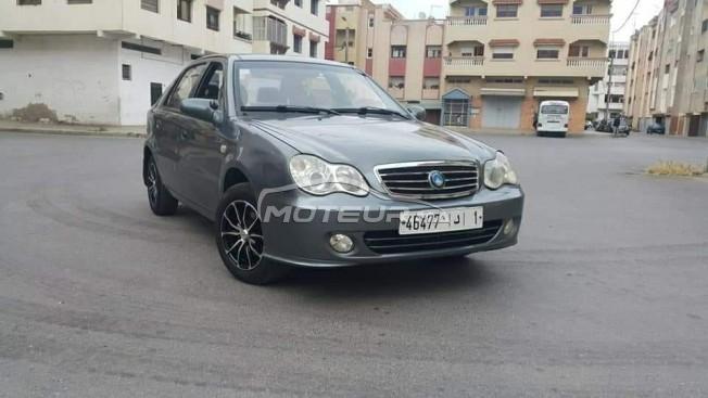 سيارة في المغرب GEELY Ck - 239386