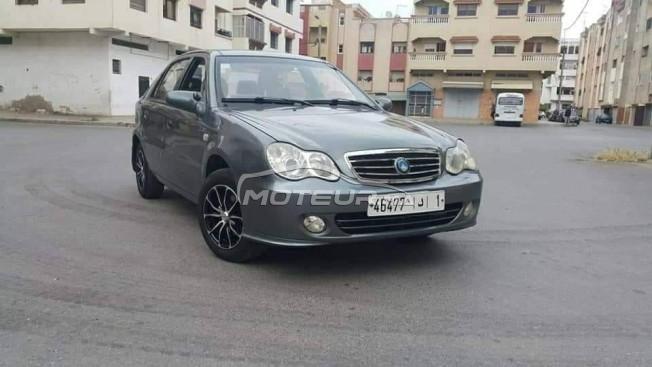 سيارة في المغرب GEELY Ck - 261079