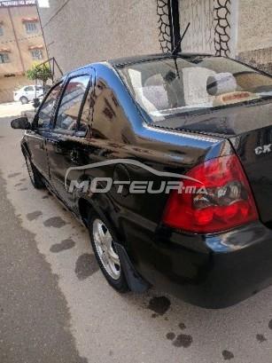 سيارة في المغرب GEELY Ck - 200952
