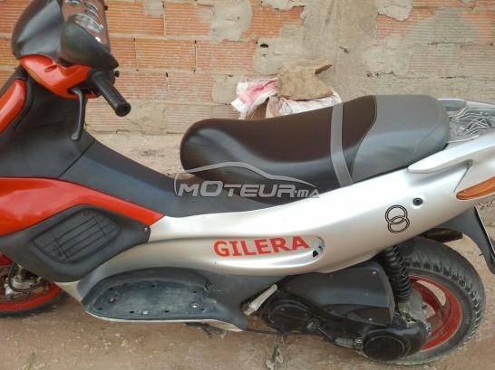Moto au Maroc GILERA 50 rcr - 153246