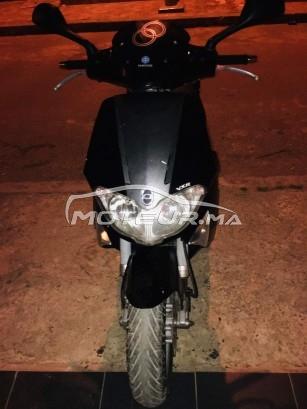 دراجة نارية في المغرب GILERA 50 smt - 319954