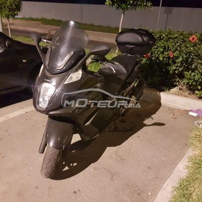 Moto au Maroc GILERA Gp 800 - 184560