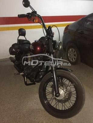 Moto au Maroc HARLEY-DAVIDSON Autre - 210030
