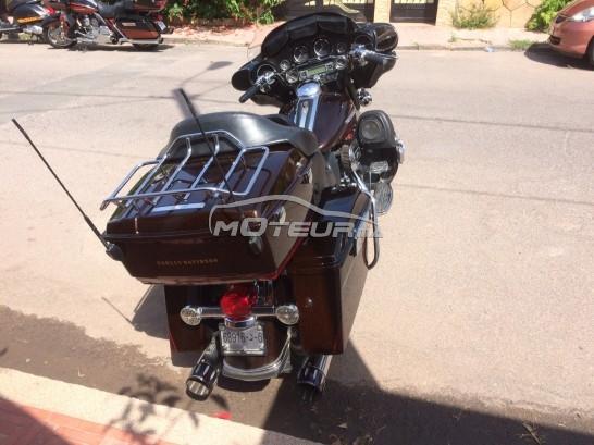 دراجة نارية في المغرب HARLEY-DAVIDSON Electra glide classi Stage 1 - 177600