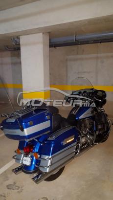 دراجة نارية في المغرب HARLEY-DAVIDSON Electra glide ultra Ultra classic 2010 - 193149