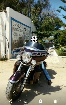 دراجة نارية في المغرب HARLEY-DAVIDSON Flhr road king 1300 - 132504
