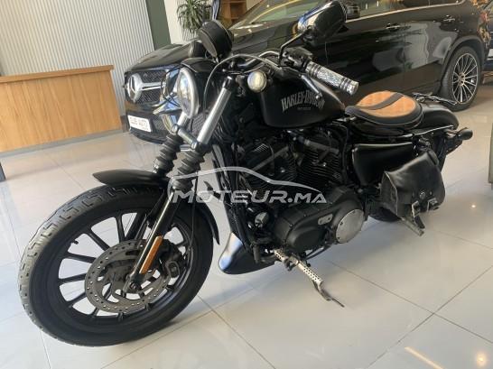 شراء الدراجات النارية المستعملة HARLEY-DAVIDSON Iron 833 Classique في المغرب - 345990