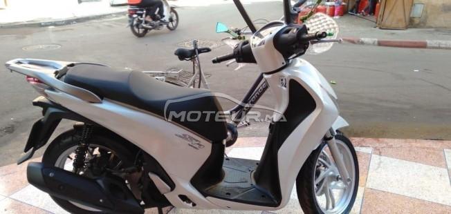 Moto au Maroc HONDA A125 - 263686