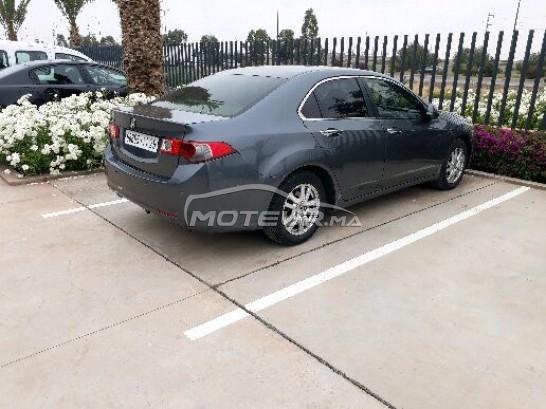 سيارة في المغرب هوندا اكورد - 224722
