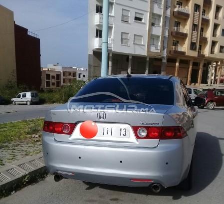 Voiture au Maroc HONDA Accord Bosse - 261660