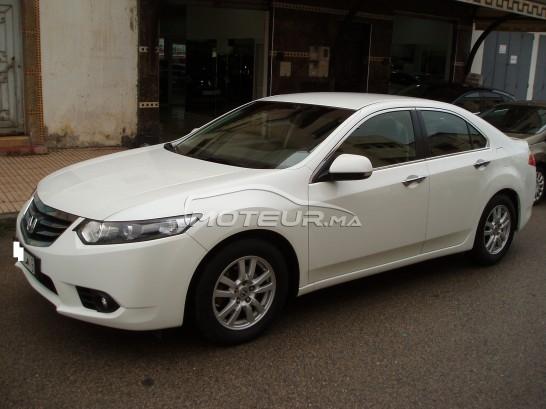 سيارة في المغرب HONDA Accord - 255886