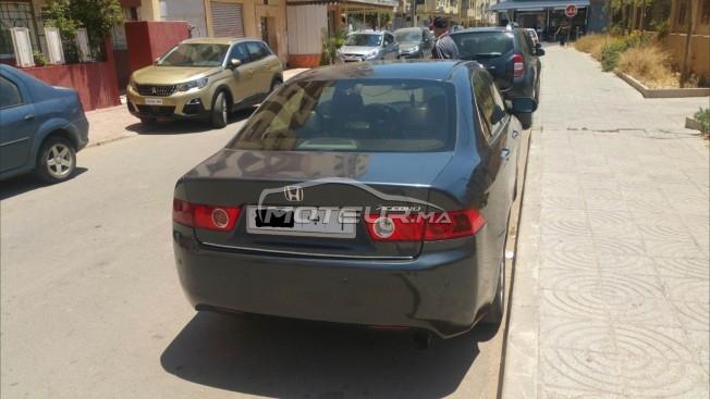 Voiture au Maroc HONDA Accord 2.0 - 230977