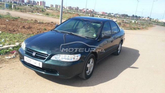 HONDA Accord Ex occasion