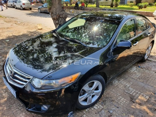 HONDA Accord 2.4 occasion