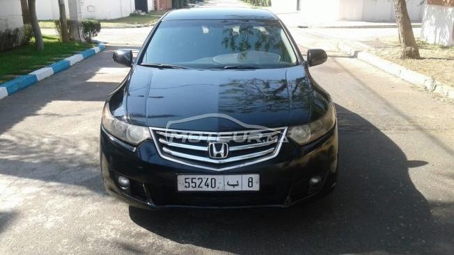 سيارة في المغرب هوندا اكورد 2.0 - 227155