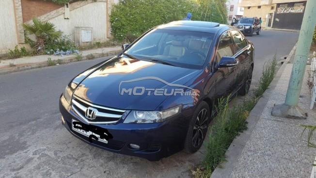 سيارة في المغرب هوندا اكورد - 173873