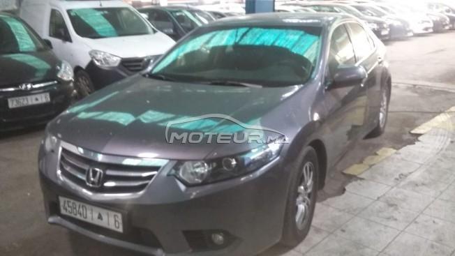 سيارة في المغرب 2.2 i-dtec elegance - bva - 245589