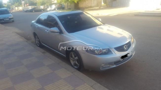 سيارة في المغرب هوندا اكورد - 234989