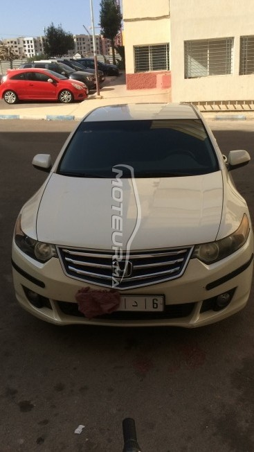 HONDA Accord 2.0l occasion