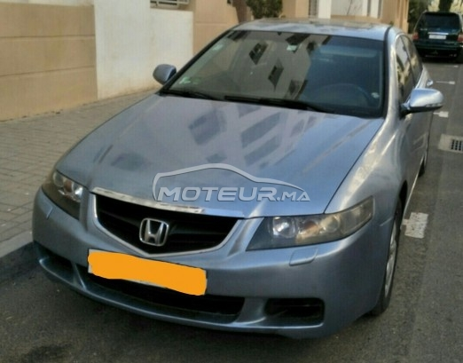 HONDA Accord I-ctdi occasion
