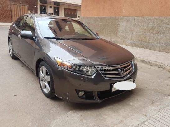 سيارة في المغرب هوندا اكورد Platinium - 234404