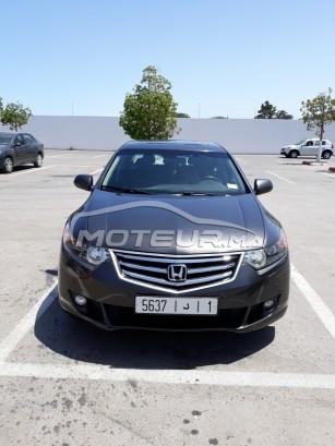 سيارة في المغرب هوندا اكورد - 226597