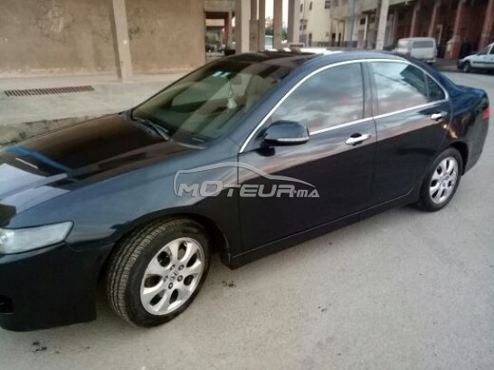 honda accord 2006 diesel 146184 occasion casablanca maroc. Black Bedroom Furniture Sets. Home Design Ideas