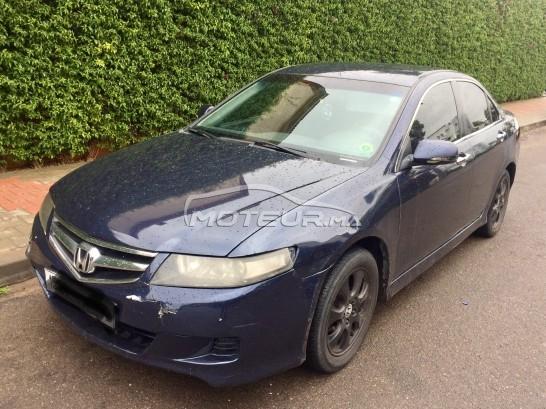 سيارة في المغرب HONDA Accord Boss 2.0l i-vtec - 266124