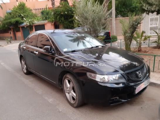 سيارة في المغرب هوندا اكورد - 234712