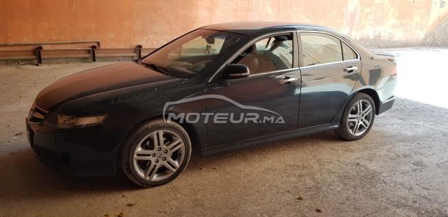 سيارة في المغرب هوندا اكورد 2.2l i-ctdi - 232294