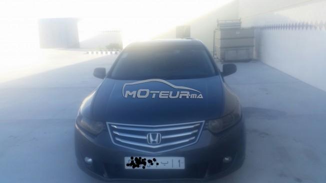 سيارة في المغرب هوندا اكورد - 136912