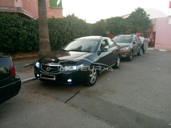 سيارة في المغرب هوندا اكورد 2.4l - 226678