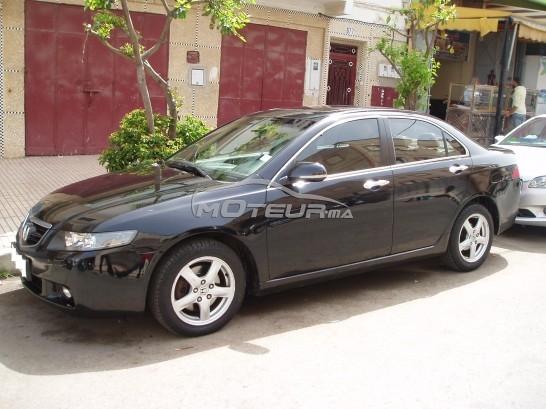 سيارة في المغرب هوندا اكورد Bosse - 224534