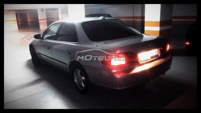 سيارة في المغرب هوندا اكورد - 171097