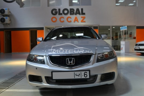 HONDA Accord occasion