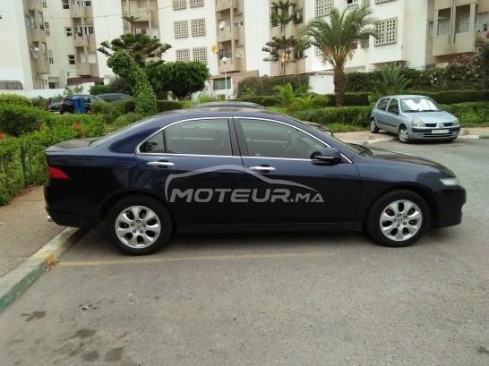 سيارة في المغرب هوندا اكورد - 235397