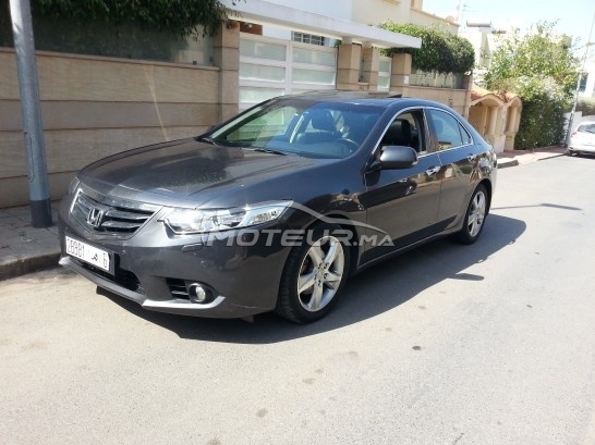سيارة في المغرب هوندا اكورد Executive bva - 235636