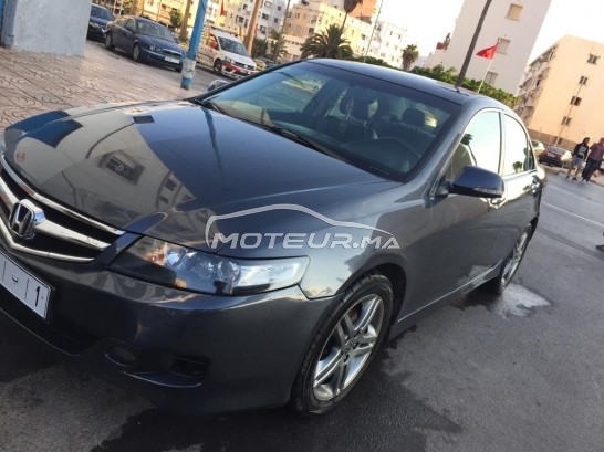 HONDA Accord I-ctdi مستعملة