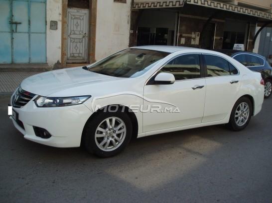 سيارة في المغرب هوندا اكورد - 235295