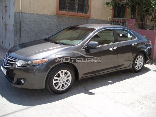 سيارة في المغرب هوندا اكورد - 214777