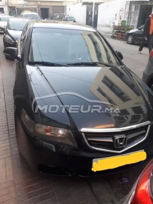 سيارة في المغرب HONDA Accord - 265917