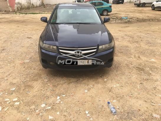 سيارة في المغرب هوندا اكورد - 204587