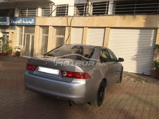 سيارة في المغرب هوندا اكورد - 235135