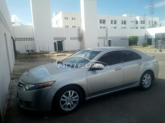 سيارة في المغرب هوندا اكورد - 226412