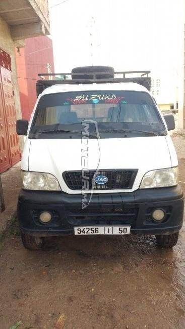 شاحنة في المغرب JAC X200 - 250379