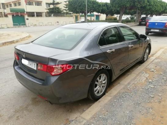 سيارة في المغرب هوندا اكورد 2.0l platinum bva - 235779