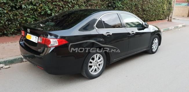 سيارة في المغرب هوندا اكورد Exécutive - 235068